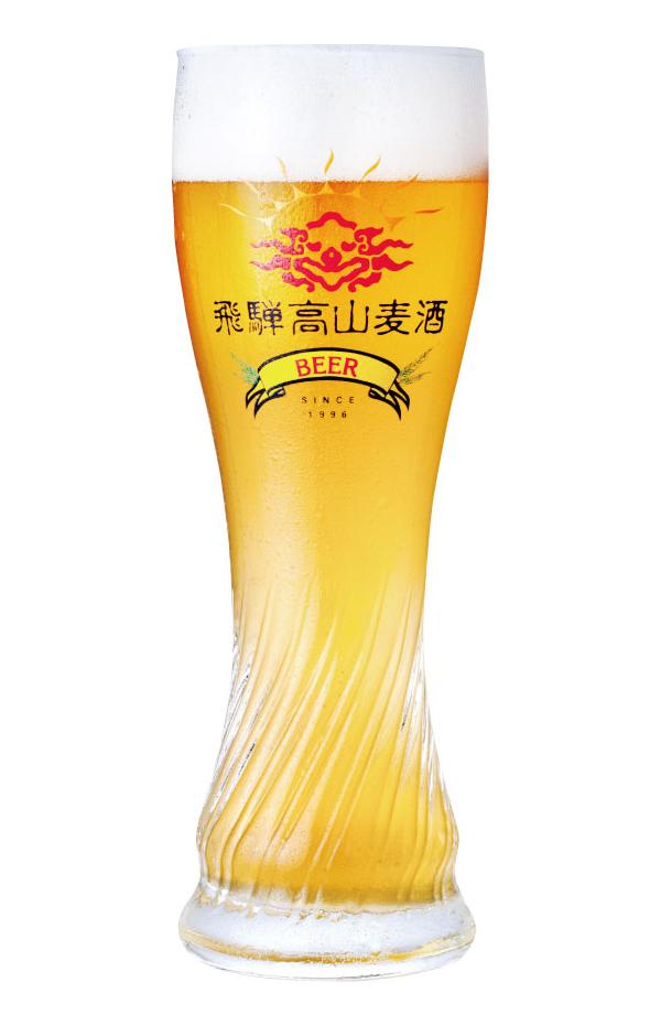 飛騨高山麦酒 ペールエール