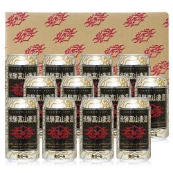 飛騨高山麦酒クラフトビール お楽しみ12缶セット